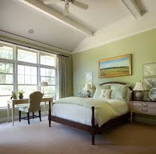 Calming Master Bedroom Traditional Bedroom Minneapolis by