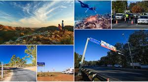 Nsw border zone residents can't travel beyond the border zone in queensland or nsw. Nsw Victorian Border To Open But Can I Travel To Nt Qld Wa And Sa The Maitland Mercury Maitland Nsw