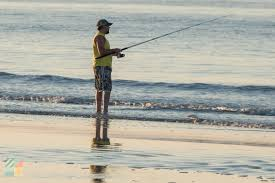 Surf Fishing Guide Outerbanks Com