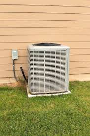 air conditioning unit cover. diy ac unit cover-before air conditioning cover i