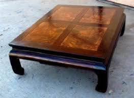 Low table japanese style