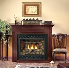 gas fireplace logs vent free gas fireplace logs vent free 18 inch