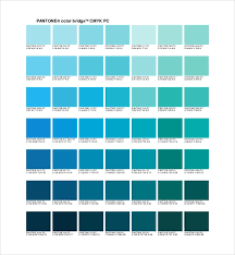 **this chart is a reference guide only. 9 Pantone Color Chart Templates Free Sample Example Format Free Premium Templates
