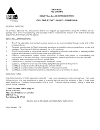 Industrial Sales Engineer Cover Letter Sarahepps Com