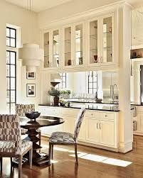 glass building kitchen cabinets. breakfast room. pass-through to kitchen that\u0027s big enough actually work. glass cabinetry. windows. east morning light.chancellor\u0027s residence\u2026 building cabinets