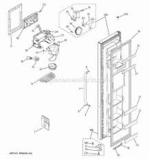 ge refrigerator wiring diagram wiring diagram and schematic design sle wiring diagrams liance aid electrolux ice maker wiring diagram general electric refrigerator schematic