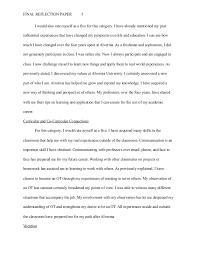 my school life essay writing dream