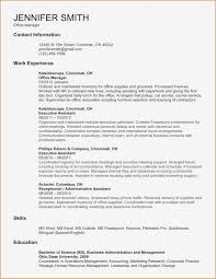 Usc Marshall Resume Template 201620 Old Fashioned Resume For