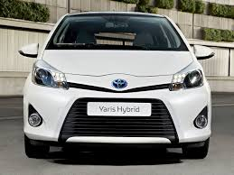 Toyota Vitz 1.3 2014 | Auto images and Specification