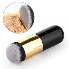 <b>Hot</b> Sale 1PCS <b>Chubby pier</b> foundation brush | Shopee Malaysia