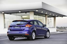 new car releases in south africa 2015Facelift for the Ford Focus