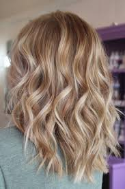 Hair Color Blonde Shades