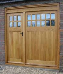garage door with entry doorBest 25 Garage doors ideas on Pinterest  Garage door styles