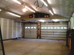 garage interior walls the hull truth boating and fishing forum
