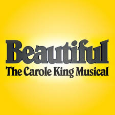 Beautiful The Carole King Musical Broadway In Akron