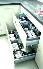 Protection Tiroir Cuisine Interieur Tiroir Cuisine Rangement