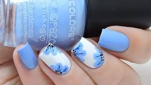 try out something diffe for every one of your nails and you will be surprised for women they may be one of the most noticed parts of our bos