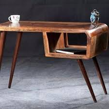 wood office desks. Trondheim Babylon Reclaimed Wood Desk Office Desks