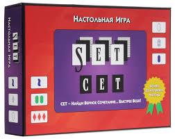 <b>Стиль Жизни Настольная игра</b> Сет, в ассортименте