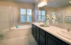 betenbough homes floor plans best of marble and grey mosaic tiles in this d r horton master