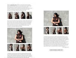 Summer Internship In Mumbai For Fashion Designing Students Helena Bajaj Larsen