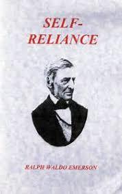 ralph waldo emerson self reliance essay summary research paper ralph waldo emerson self reliance essay summary