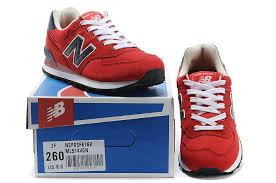 new balance shoes red and black. explosion models new balance ml574vgn running shoes womens red and black