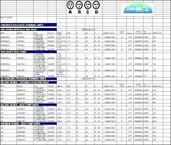 Ac Unit Size Chart Wenpon Me