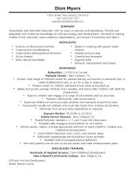 Caregiver Resume Awesome Sample Of Resume For Caregiver Caregiver Resume Sample Resume For