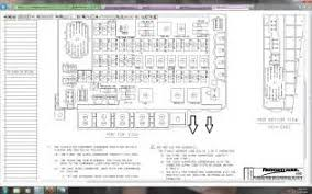 similiar freightliner fuse panel diagram keywords columbia fuse panel diagram on freightliner fl70 fuse box diagram