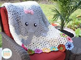 our elephant