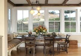 breakfast area lighting. Breakfast Area Ideas View In Gallery Nook Design . Lighting R