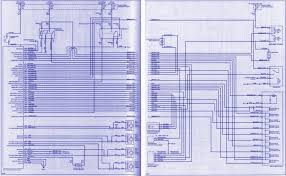 wiring circuit 1995 1997 bmw m3 abs wiring diagram