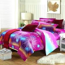 aqua and purple comforter set bedding blue sets teal mandala p hot pink lodge in s