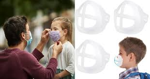 Best Brackets For Kids' <b>Face Masks</b> | POPSUGAR Family