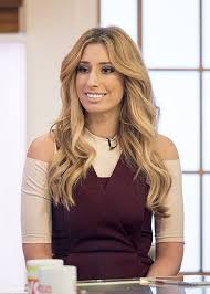 Stacey solomon is a famous english singer, television reality star, and a tv presenter. Stacey Solomon Opens Up On Menopause Fears At Age 27