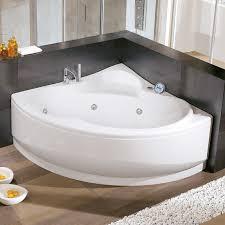 Novellini Una Spa Corner Bath