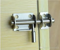 Image High Security 2019 Stainless Steel Door Bolt Wood Door Latch Home Window Hotel Security Lock Household Hardware Part From Gaitetrading 1307 Dhgatecom Dhgate 2019 Stainless Steel Door Bolt Wood Door Latch Home Window Hotel