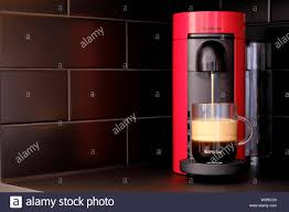 Machine Nespresso Stock Photos Machine Nespresso Stock