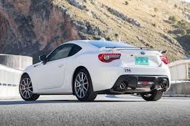 2017 Subaru BRZ Quick Review: The Perfect First Sports Car - The Drive