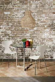 How paint brick wall adorable distressed here are a few ways with