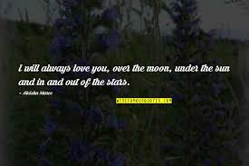 Love Under The Stars Quotes Top 40 Famous Quotes About Love Under Simple Love Under The Stars Quotes