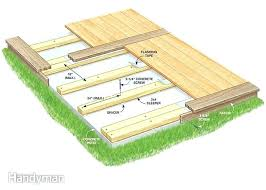deck over concrete wood deck over concrete patio how to build a deck over a concrete deck over concrete