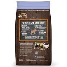 Merrick Grain Free Puppy Dry Dog Food Recipe