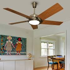 twister contemporary wooden ceiling fan
