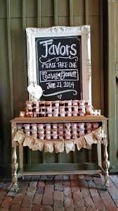 best 25 wedding favor sayings ideas on pinterest jameson bottle Wedding Favor Message Ideas @vinewoodevents created a fabulous favor table for a summer wedding using southern Wedding Favor Messages From Lava