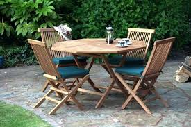 4 seater patio furniture set st 4 teak garden furniture set 4 seater