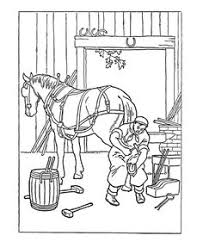 Small Picture Early American Home Life Coloring Page Felicity Colonial