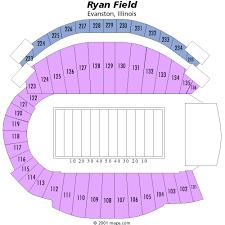 Hawkeye Football Seating Chart Northwestern Wildcats Football Vs Iowa Hawkeyes Football