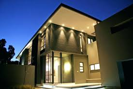 house outdoor lighting ideas design ideas fancy. Wonderful Design Modern Exterior Lighting Design House Ideas  Intended House Outdoor Lighting Ideas Design Fancy E